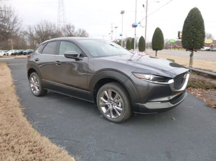 2020_Mazda_CX-30_Select_ Memphis TN