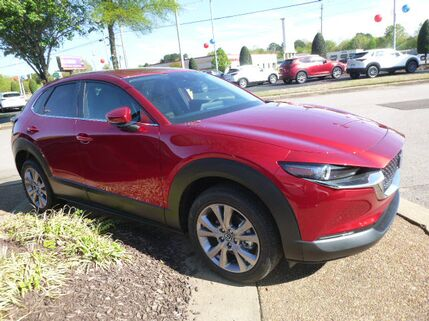 2020_Mazda_CX-30_Select_ Memphis TN