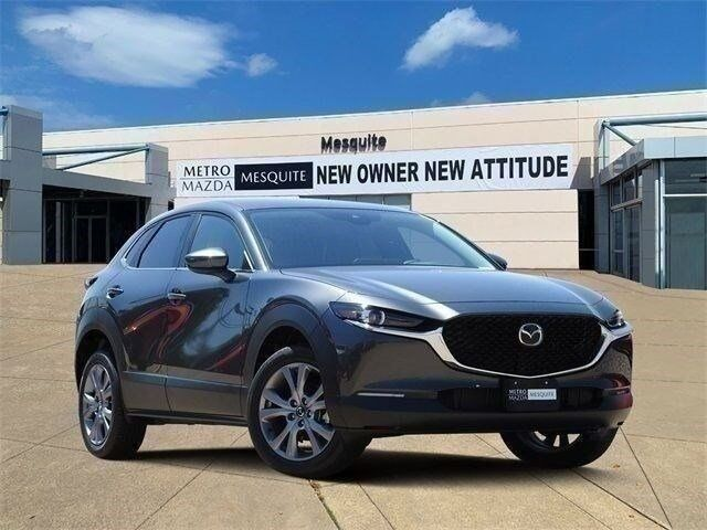 2020 Mazda CX-30 Select Mesquite TX