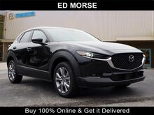 2020_Mazda_CX-30_Select Package_ Delray Beach FL