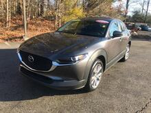 2020_Mazda_CX-30_Select Package AWD_ Pembroke MA