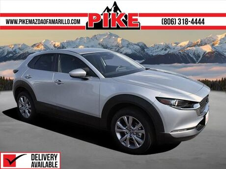 2020 Mazda CX-30 Select Package Amarillo TX