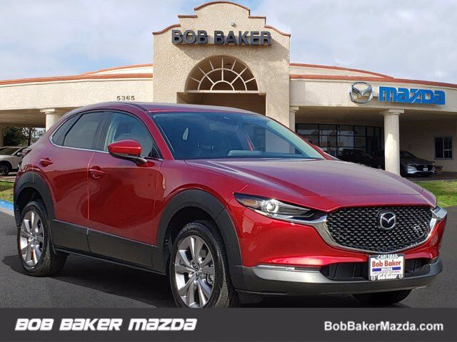2020 Mazda CX-30 Select Package Carlsbad CA