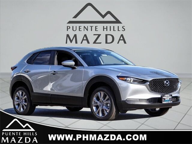 2020 Mazda CX-30 Select Package City of Industry CA