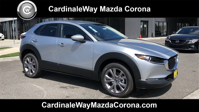2020 Mazda CX-30 Select Package Corona CA