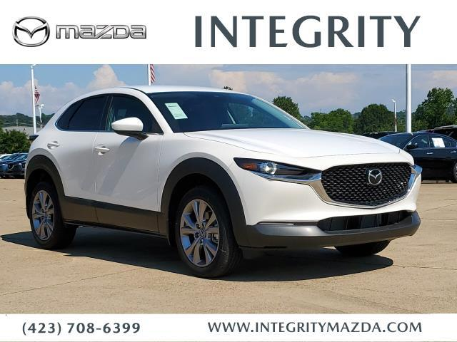 2020 Mazda CX-30 Select Package FWD Chattanooga TN