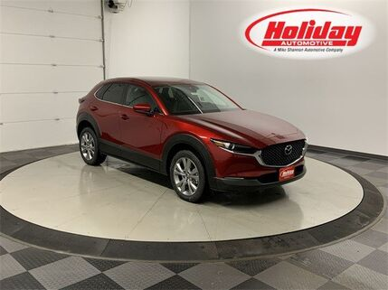 2020_Mazda_CX-30_Select Package_ Fond du Lac WI