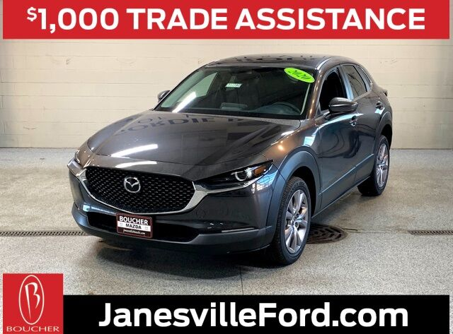 2020 Mazda CX-30 Select Package Janesville WI
