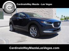2020_Mazda_CX-30_Select Package_ Las Vegas NV