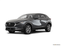 Mazda CX-30 Select Package 2020
