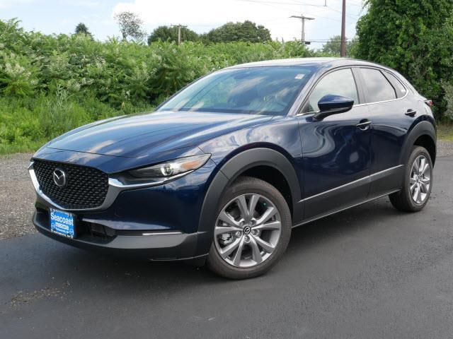 2020 Mazda CX-30 Select Package Portsmouth NH
