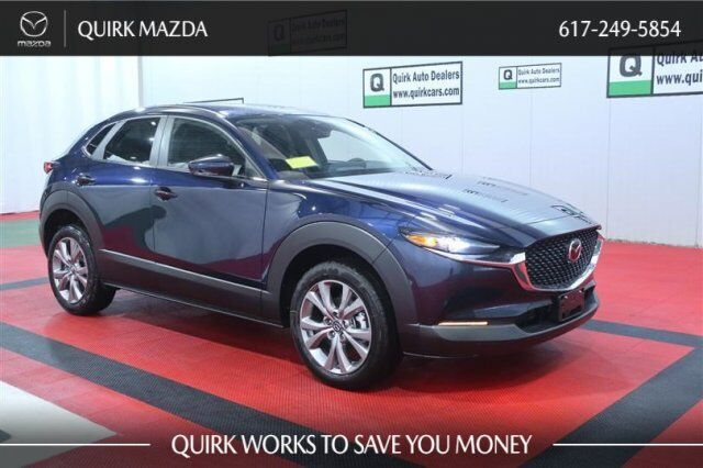 2020 Mazda CX-30 Select Package Quincy MA