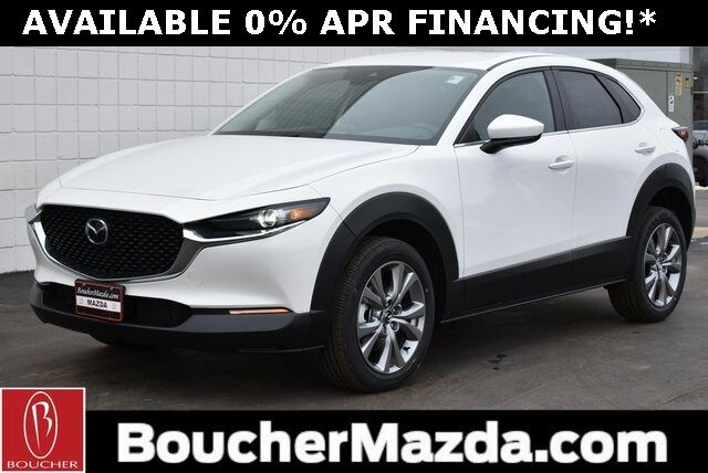 2020 Mazda CX-30 Select Package Racine WI