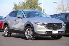 2020_Mazda_CX-30_Select Package_ Roseville CA