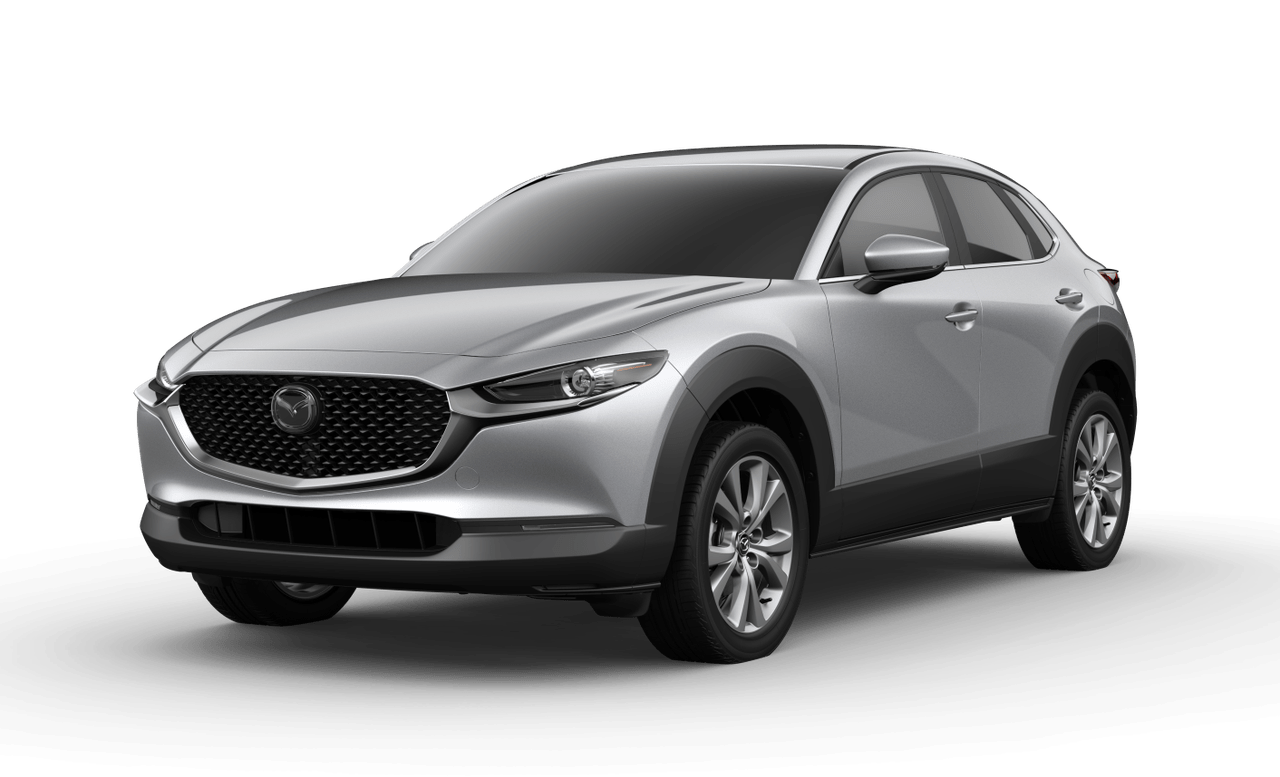 2020 Mazda CX-30 Select Package San Juan Capistrano CA