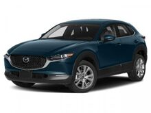 2020_Mazda_CX-30_Select Package_ Scranton PA