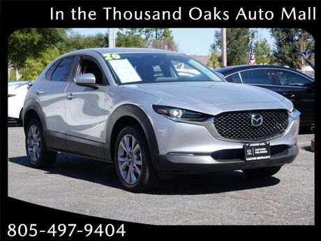 2020 Mazda CX-30 Select Thousand Oaks CA