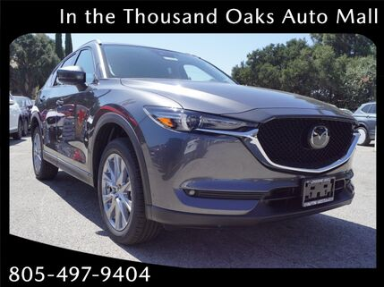 2020_Mazda_CX-5_CX5 GT A_ Thousand Oaks CA