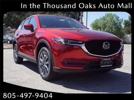 2020_Mazda_CX-5_CX5 SG XA_ Thousand Oaks CA
