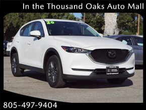 Used Mazda Cx 5 Thousand Oaks Ca