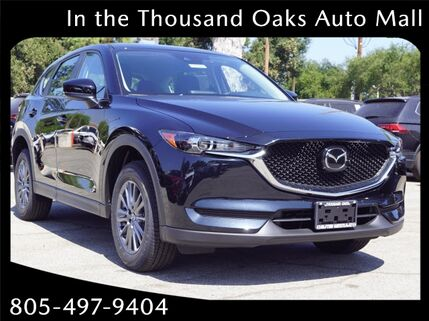 2020_Mazda_CX-5_CX5 SP 2A_ Thousand Oaks CA