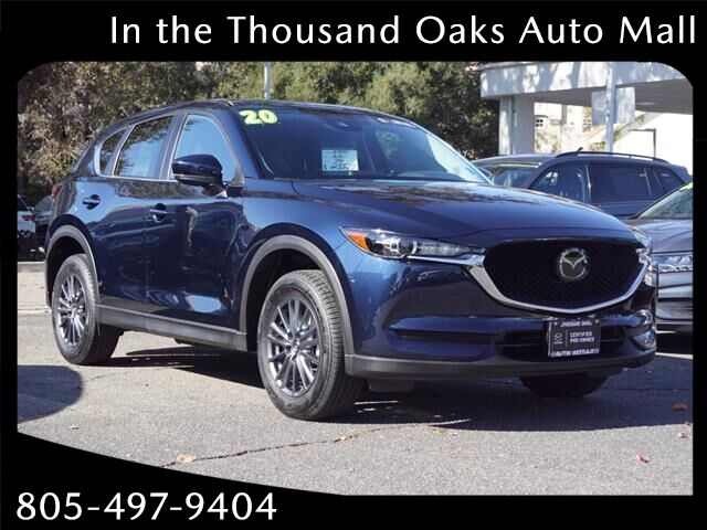 2020 Mazda CX-5 CX5 TR 2A Thousand Oaks CA