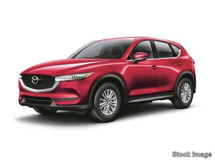 2020_Mazda_CX-5_CX5 TR 2A_ Thousand Oaks CA