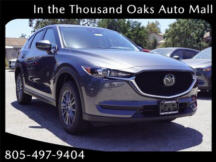 2020_Mazda_CX-5_CX5 TR XA_ Thousand Oaks CA