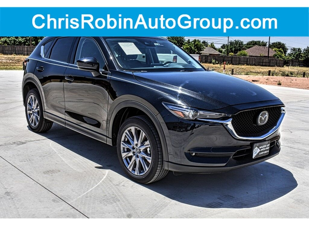 2020 Mazda CX-5 GRAND TOURING FWD Midland TX