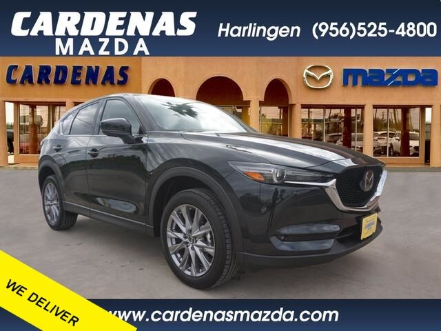 2020 Mazda CX-5 Grand Touring McAllen TX