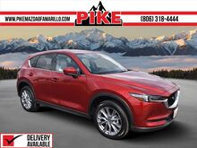 2020_Mazda_CX-5_Grand Touring_ Amarillo TX
