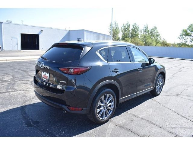 2020 Mazda CX-5 Grand Touring Amarillo TX