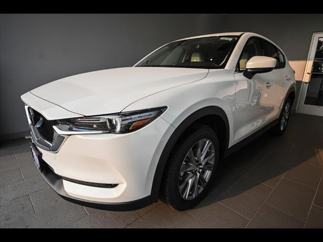 2020 Mazda CX-5 Grand Touring Brookfield WI