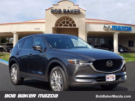 2020_Mazda_CX-5_Grand Touring_ Carlsbad CA