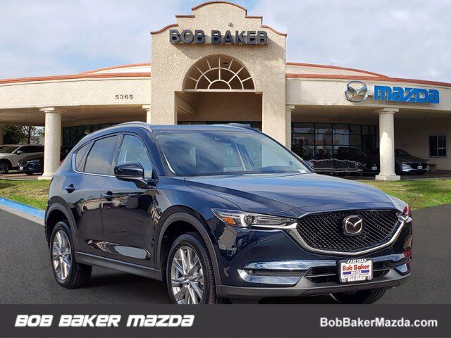 2020 Mazda CX-5 Grand Touring Carlsbad CA