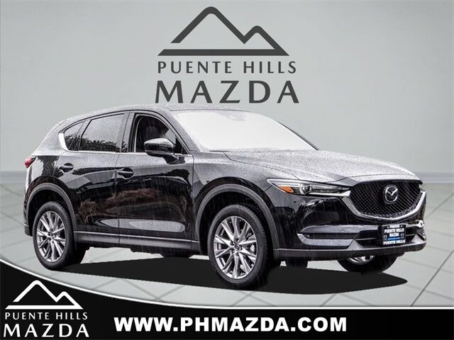 2020 Mazda CX-5 Grand Touring City of Industry CA
