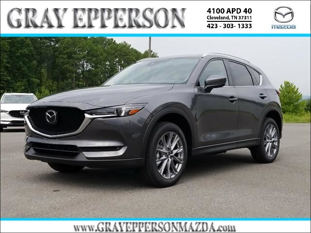 2020 Mazda CX-5 Grand Touring Cleveland TN