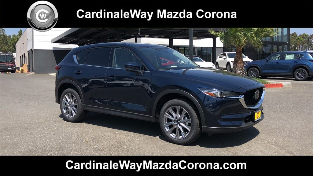 2020 Mazda CX-5 Grand Touring Corona CA