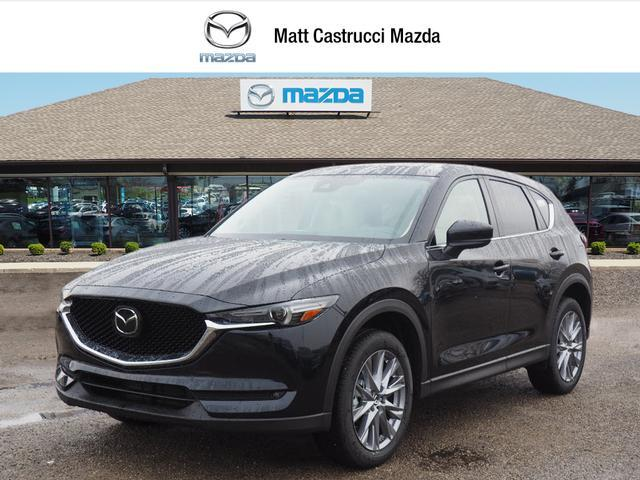 2020 Mazda CX-5 Grand Touring Dayton OH