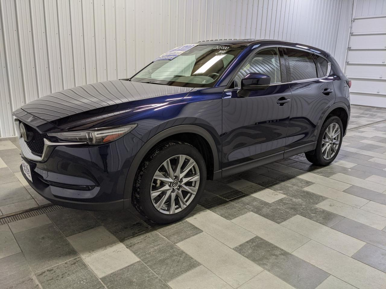 2020 Mazda CX-5 Grand Touring Duncansville PA