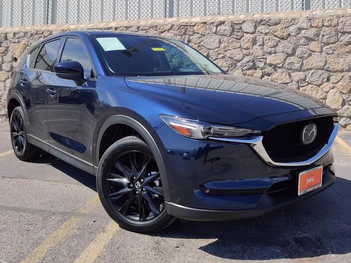 2020 Mazda CX-5 Grand Touring El Paso TX