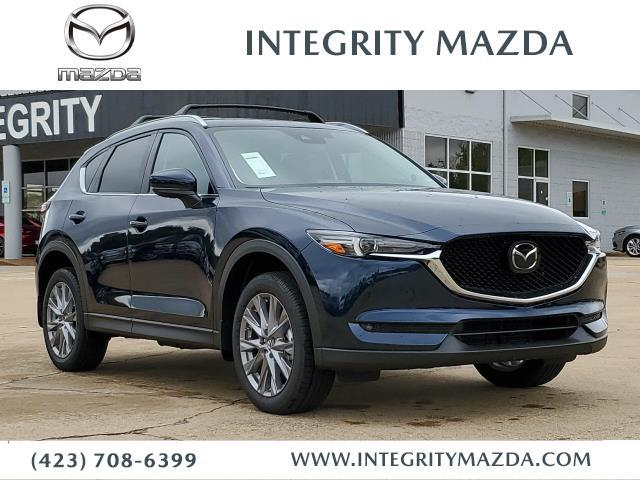 2020 Mazda CX-5 Grand Touring FWD Chattanooga TN