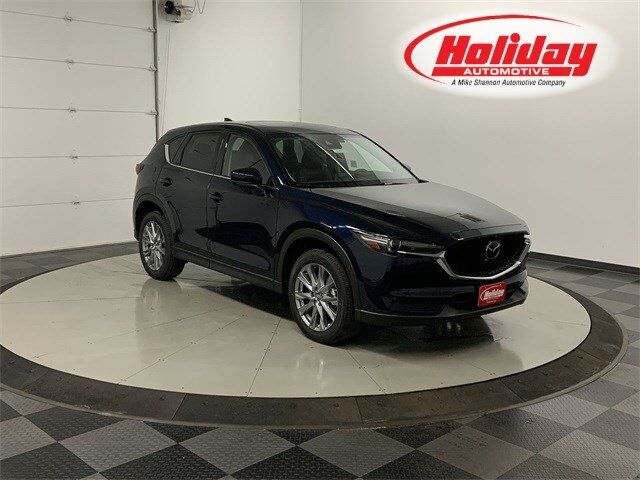 2020 Mazda CX-5 Grand Touring Fond du Lac WI