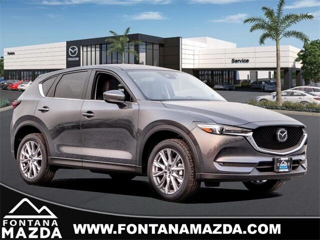 2020 Mazda CX-5 Grand Touring Fontana CA