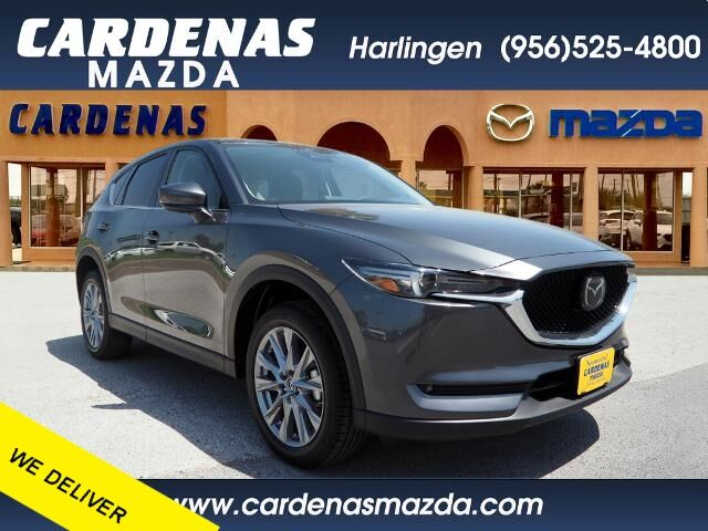 2020 Mazda CX-5 Grand Touring Harlingen TX