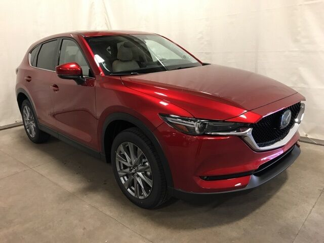 2020 Mazda CX-5 Grand Touring Holland MI