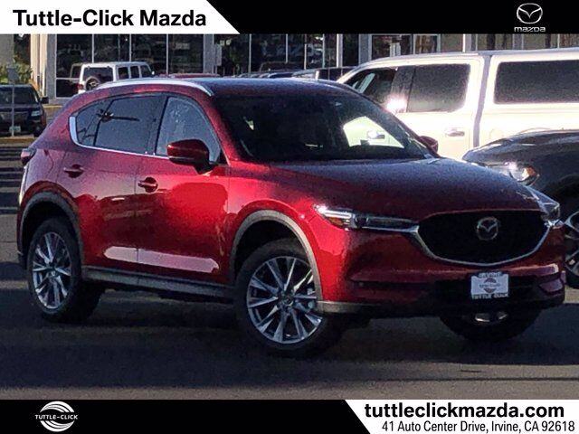 2020 Mazda CX-5 Grand Touring Irvine CA