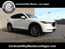 2020_Mazda_CX-5_Grand Touring_ Las Vegas NV