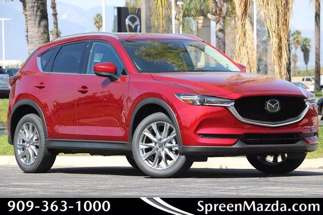 2020 Mazda CX-5 Grand Touring Loma Linda CA