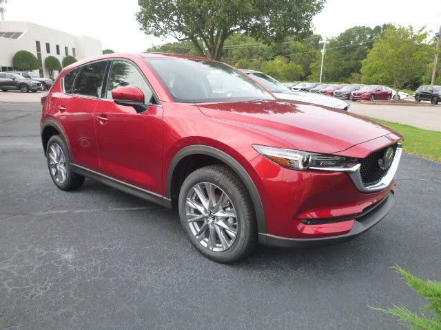 2020 Mazda CX-5 Grand Touring Memphis TN